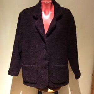 Eileen Fisher Jacket blazer sweater